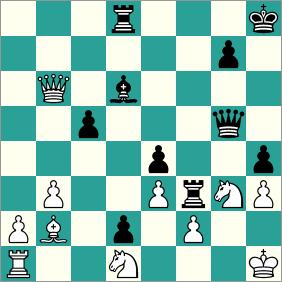 Центральные клетки в шахматах- это как садовое кольцо в Москве (начало).