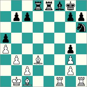 Вам шах товарищ гроссмейстер! (начало)