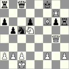 Когда ещё не было шахматных движков...